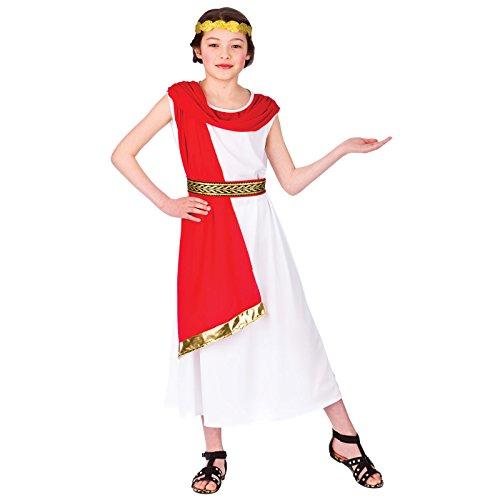 essin Kostüm - 11/13 Jahre - 146-158cm (Göttinnen Kostüme Ideen)