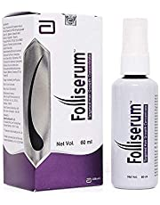 Abbott Folliserum Targeted Hair Growth Concentrate 60 ml