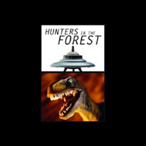 Hunters in the Forest  Audiolibri