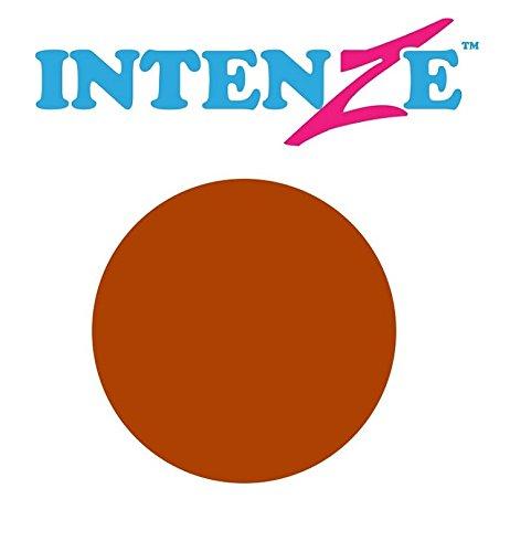 Original INTENZE Ink 1 oz (30 ml) Tattoofarbe Tattoo Farbe Tinte Color Tätowierfarbe Ink (1 oz (30 ml), Medium Brown)