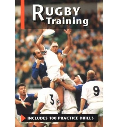[(Rugby Training)] [ By (author) Barrie Corless, By (author) Anne De Looy, By (author) Peter Thomas, By (author) Etc., Edited by Stuart Biddle ] [January, 1996] par Barrie Corless
