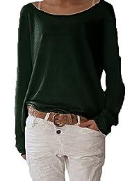 dae53a14fdf9 Suchergebnis auf Amazon.de für: Baumwoll-Top Gr.44 - Tops, T-Shirts ...