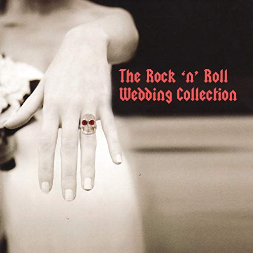 The Rock \'n\' Roll Wedding Collection