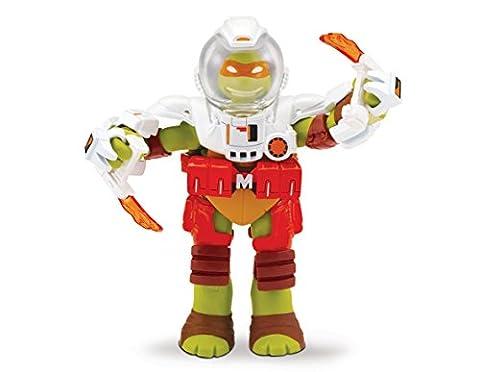 Teenage Mutant Ninja Turtles Dimension X Mikey Action Figure