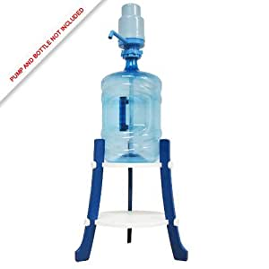 Bidon 5 litres de dauphin Support refroidisseur de rangement, jardin, pelouse, de l'entretien