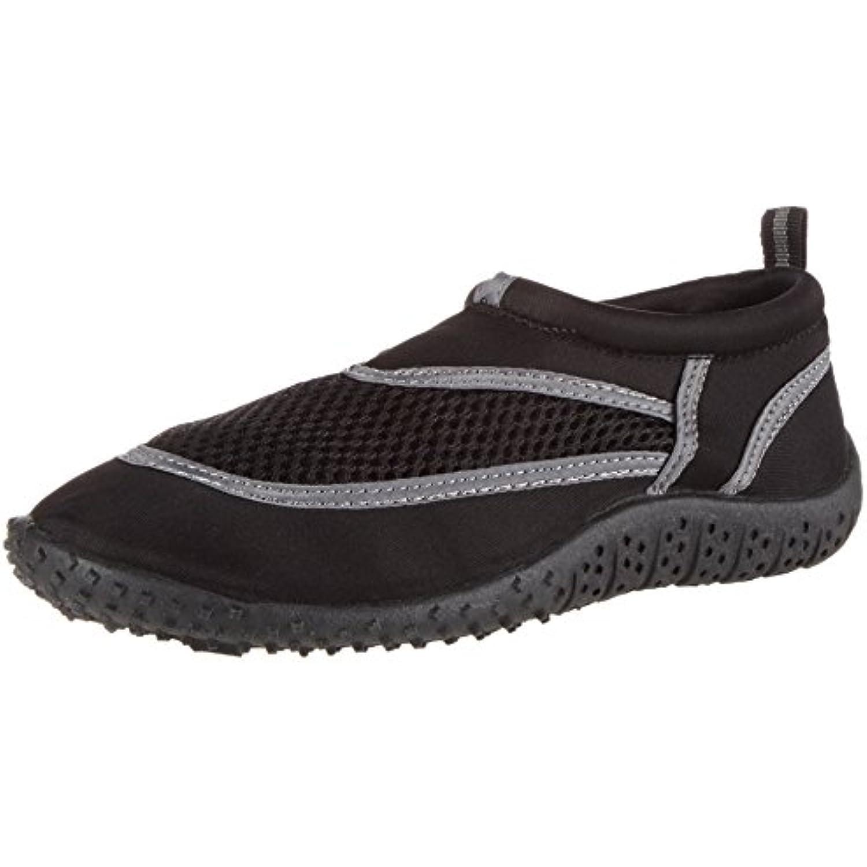 Beck Plage Aqua, Chaussures de Plage Beck & Piscine Mixte Adulte, (Schwarz), EU - B01MTR98P2 - e6a60a