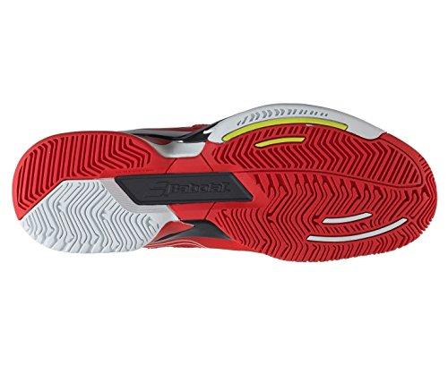 Babolat - Propulse team bleu - Chaussures tennis red