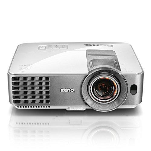 MW632ST DLP-Projektor (WXGA, 1200 x 800 Pixel, 3.200 ANSI Lumen, HDMI, 13.000:1 Kontrast, 3D)