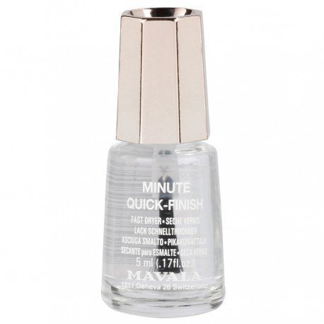 Mavala Minute Quick-Finish 5 ml
