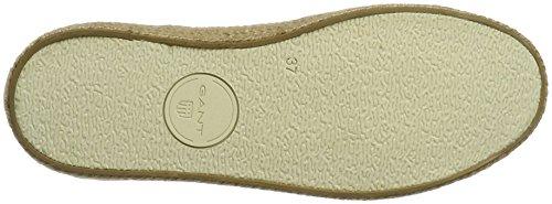 Gant Damen Zoe Sneaker Beige (crema)