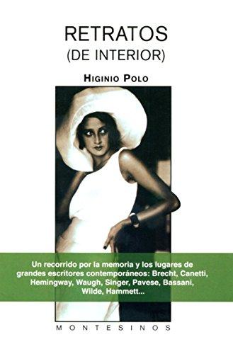 Retratos (de interior). eBook: Higinio Polo: Amazon.es: Tienda Kindle