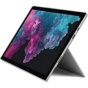Microsoft Surface Pro 6 - Ordenador portátil 2 en 1, 12.3 (Intel