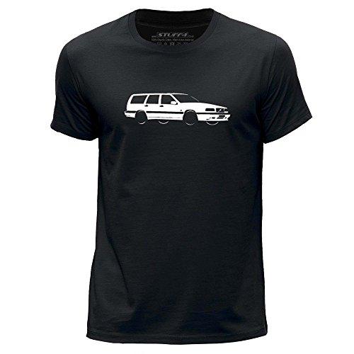stuff4-herren-x-gross-xl-schwarz-rundhals-t-shirt-schablone-auto-kunst-850-t5-r