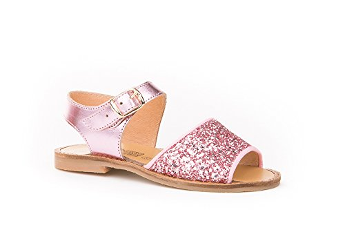 ANGELITOS , Sandales pour fille rose rose Rose