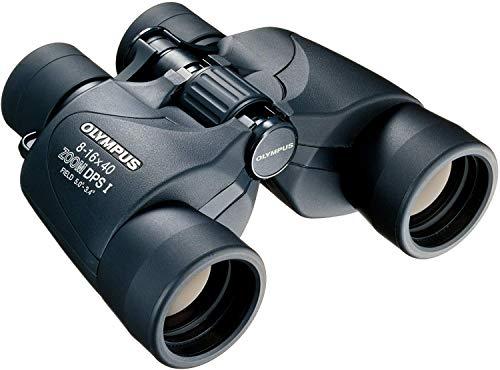 Olympus 8-16x40 DPS-I - Prismáticos, Zoom óptico...