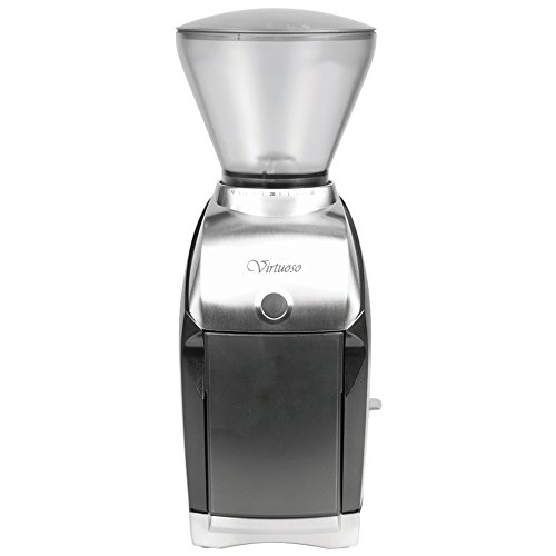 Baratza Virtuoso Conical Burr Coffee Grinder by Ravenscroft