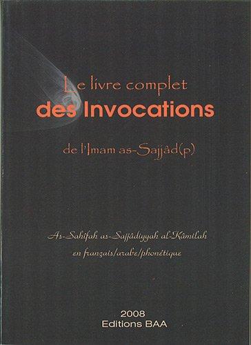 Livre complet des invocations (Le)