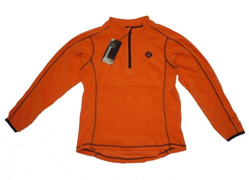 KILMANOCK Trolle Micro Fleece Ski Pulli12 = 152 - 158, (Troll Outfit)
