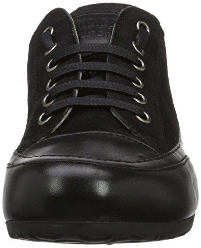 Candice Cooper Rock, Sneakers basses femme Noir