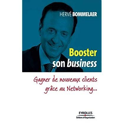 Booster son business (Parole d'entrepreneur)