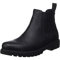 panama jack men's bill classic boots - 41Je0fysIkL - Panama Jack Men's Bill Chelsea Boots