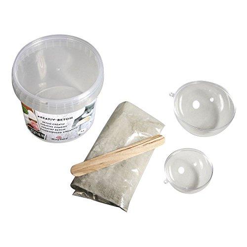 rayher-hobby-34154000-creativo-hormigon-de-cascara-250-g-hormigon-incluye-accesorios-cubo