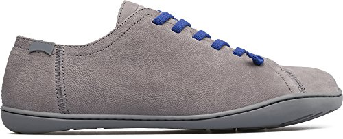 Camper Peu Cami, Sneakers Basses Homme Gris (Medium Grey 133)