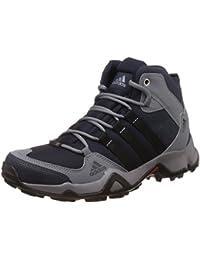 Adidas Men's Ax2 Mid Conavy, Ntnavy, Visgre and Blac Trekking and Hiking Footwear Shoes
