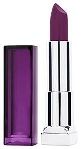 Maybelline Color Sensational Lipstick 365 Plum Passion