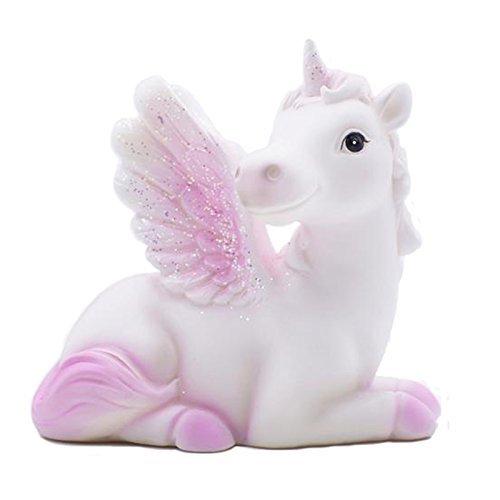 Maxxtek-Unicorn-Night-Light-LED-Light-Fairytales-Magical-Children-Night-Lamp-Baby-Nursery-Lamp-Bedroom-Light-with-Timer