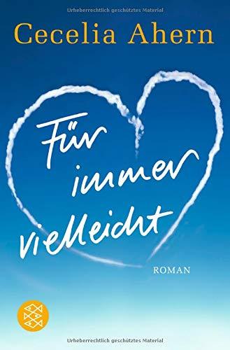 Buchcover Für immer vielleicht: Roman