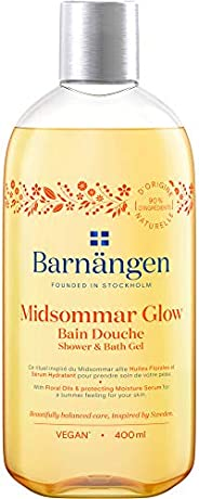 Barnängen Midsommar Glow Shower & Bath Gel, 4