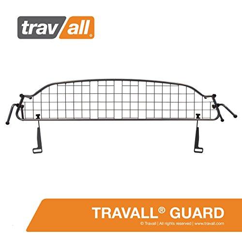Travall Guard Hundegitter TDG1511 - Maßgeschneidertes Trenngitter in Original Qualität