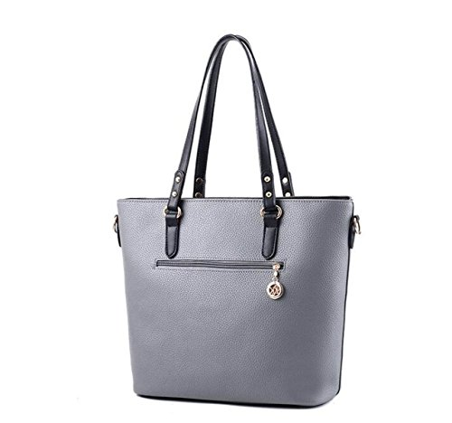 Dame Messenger Bag Umhängetasche Handtasche Mode Einfache Temperament Korean Lässige Tasche C