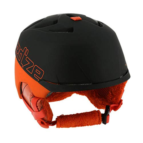 Casque fafy casco sci casco da sci ultraleggero traspirante casco da snowboard per snowboard casco protettivo da sci traspirante integrato casco da sci,black