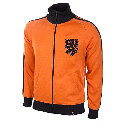 COPA - Holland Retro Trainingsjacke 70er Jahre