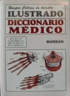 Diccionario Medico Ilustrado de Bolsillo por Dox Dr