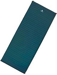 outdoorer Trek Bed 5, 5cm selbstaufblasbare Schlafmatte, groß, extra breit, lang & leicht