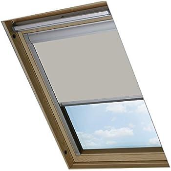 Bloc skylight blind pk04 per finestre da tetto velux for Tenda velux ggl c04