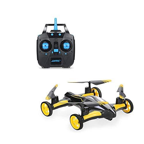Ydq Drohne RC Quadrocopter 2.4GHz 6-Achsen-Gyro Helicopter Ferngesteuert Mit Fernbedienung, Automatische HöHenhaltung, 360° Looping,Drohne FüR Kinder Ab 8 Jahre Und AnfäNger