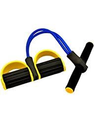 EJY Sports Exerciseur Outils Pull-up Pédalier Exerciseur Traction Corde Stovepipe ventre