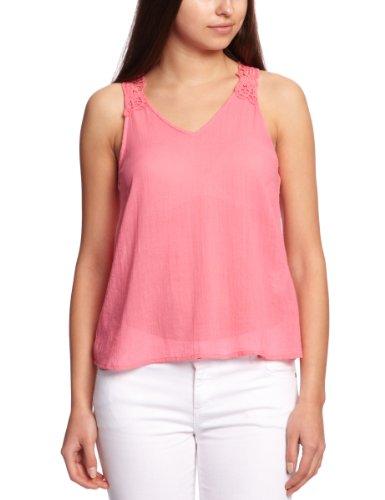 Vero Moda - Haut - Femme Rose (Pink Lemonade)