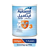 Aptamil Junior 3 Growing Up Milk, 1600g