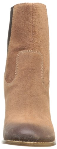 Cole Haan Graham Short-Boot Sequoia Suede