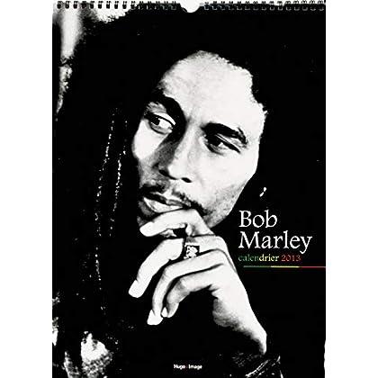 Calendrier mural Bob Marley 2013
