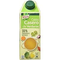 Knorr Caldo Liquido Verduras - 750 ml