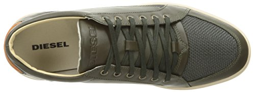 Diesel Uomo Forest Night S-Groove Low Sneaker Forest Night