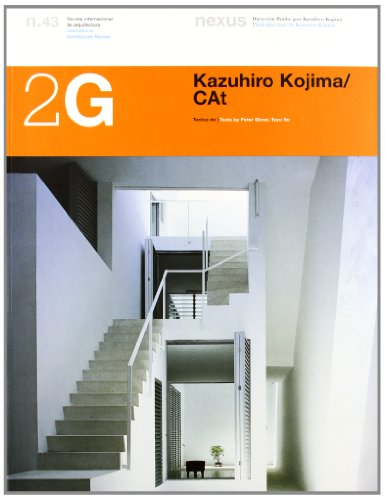 2G N.43 Kazuhiro Kojima (2g Revista)