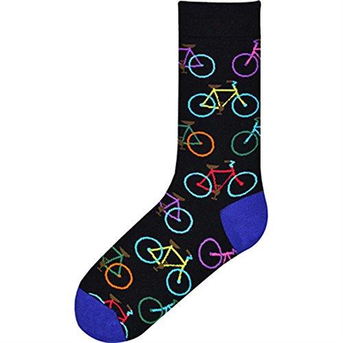 K BELL Bright Bikes Herren Socken