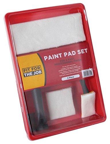 FFJ Click System Paint Pad Set